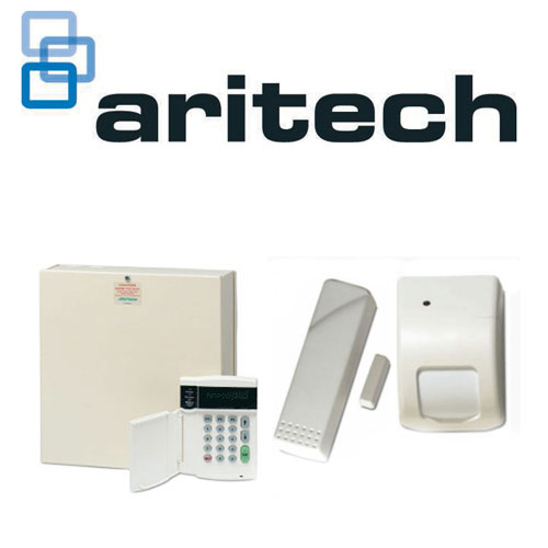 Sensori Aritech