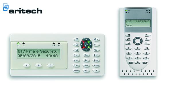 Aritech allarmi: sistemi di sicurezza all'avanguardia