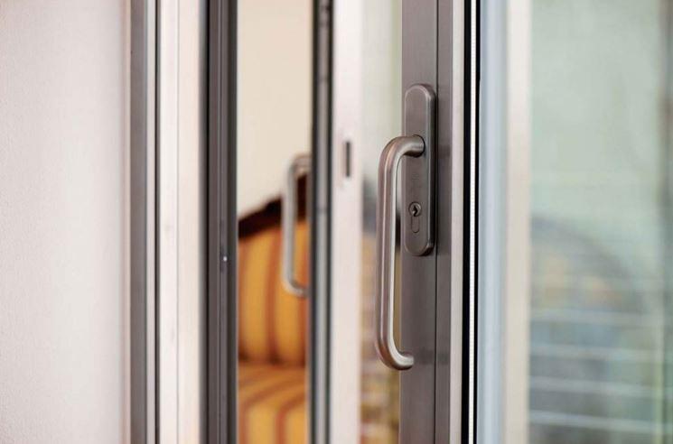Sistemi antieffrazione: serramenti, infissi e finestre antieffrazione