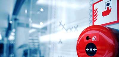 Impianti antincendio: tipologie di impianti e manutenzione antincendio