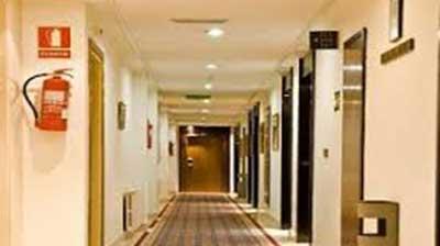 Sistemi antincendio e impianti rilevazione fumi per Residence